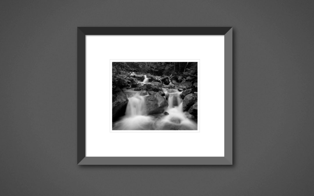 Lower Shannon Falls